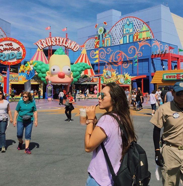 Universal Studios Hollywood, California Universal