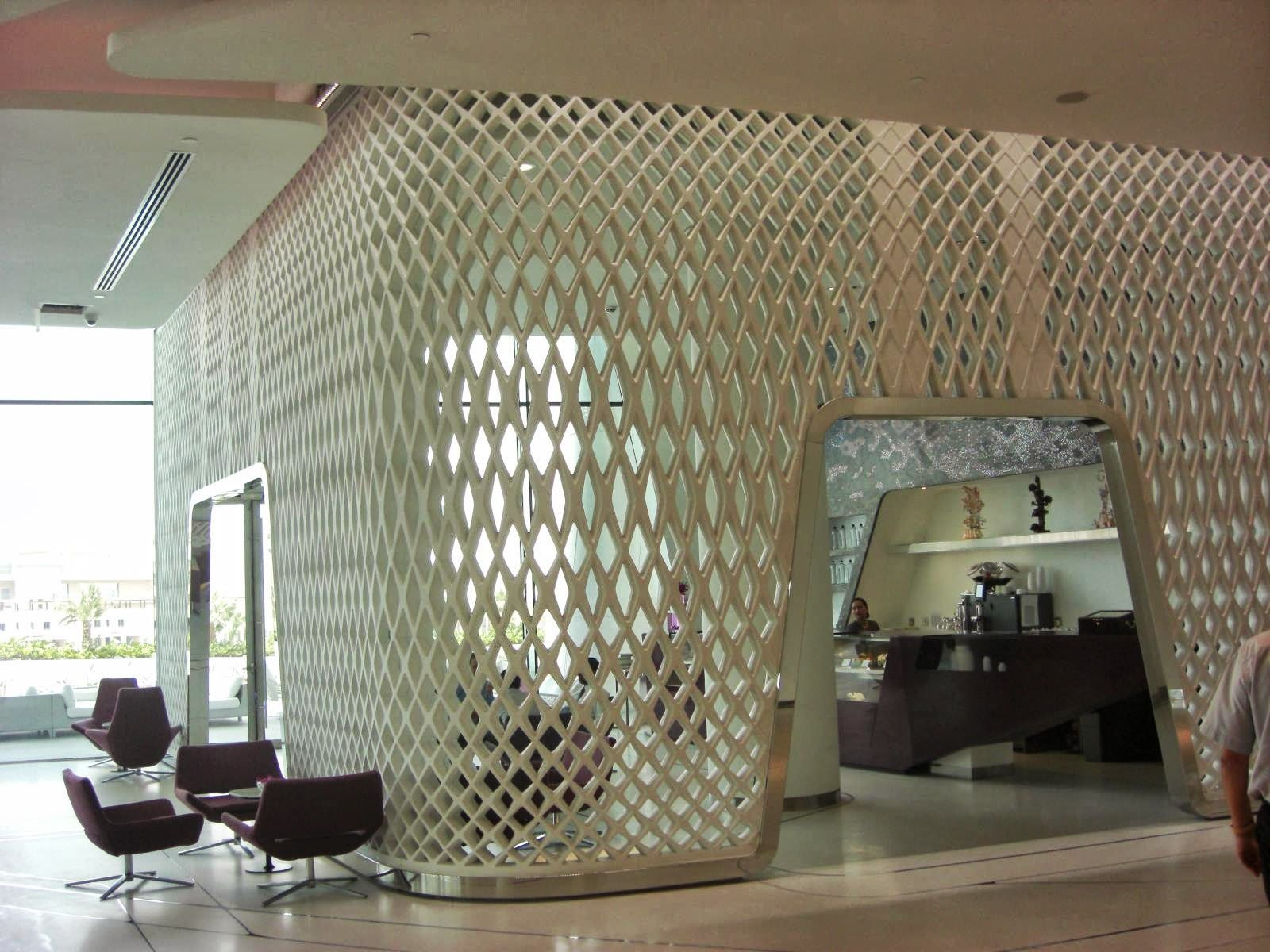 Glass Fiber Reinforced Plastic Gfrp Screens Furniture Design Furniture Cladding