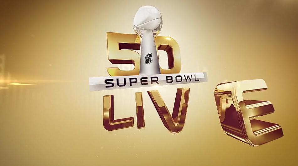 State Design Credits Creative Director Marcel Ziul Head Of Production Alex Dos Santos Producer Clara Park Gener Super Bowl 50 Super Bowl Live Nfl Network
