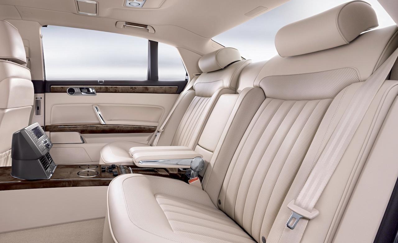 Vw Phaeton Interior 2011 Volkswagen Phaeton Interior Photo Volkswagen Phaeton Luxury Car Interior Volkswagen