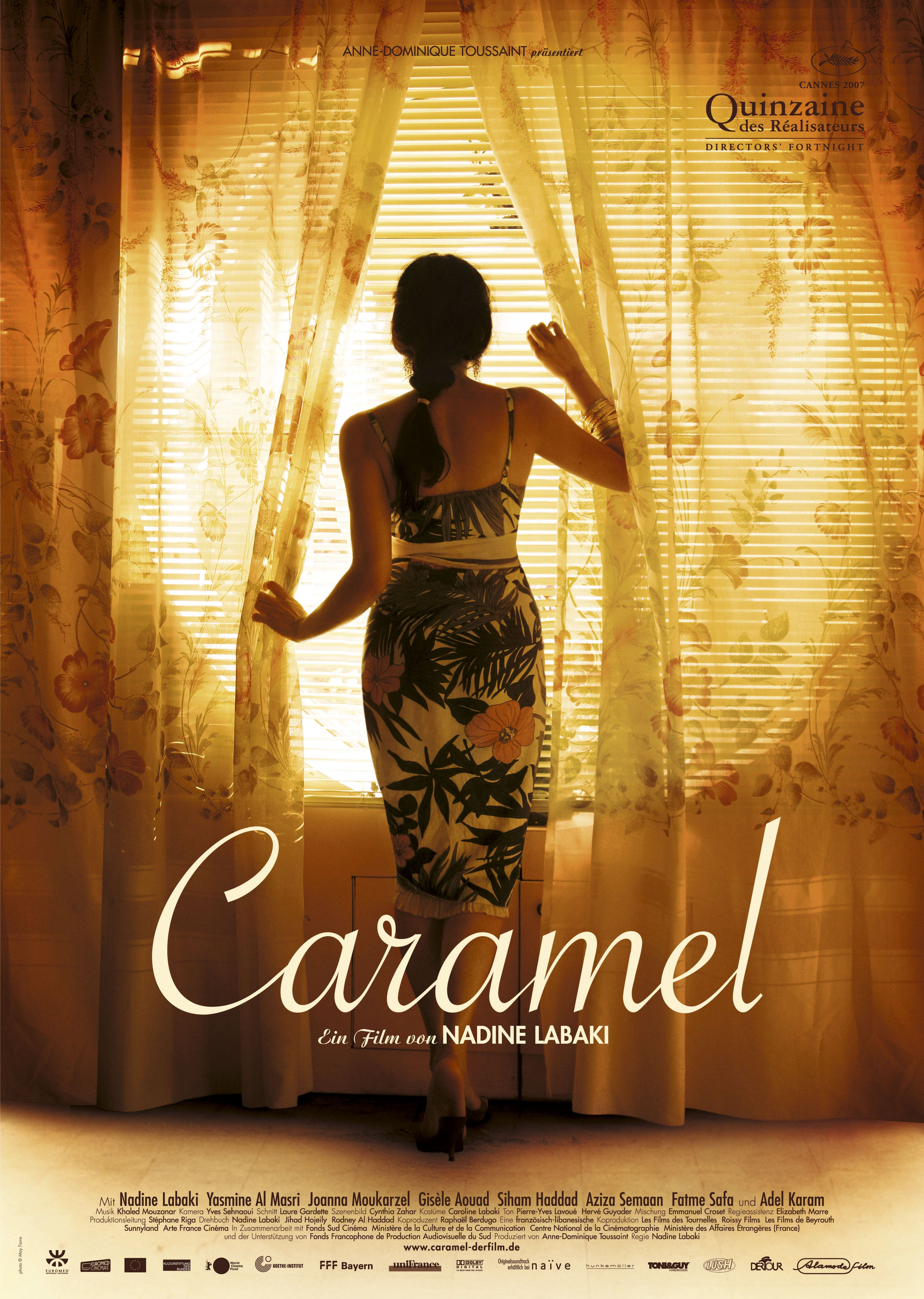 Caramel Filme Frau Krimi Filme