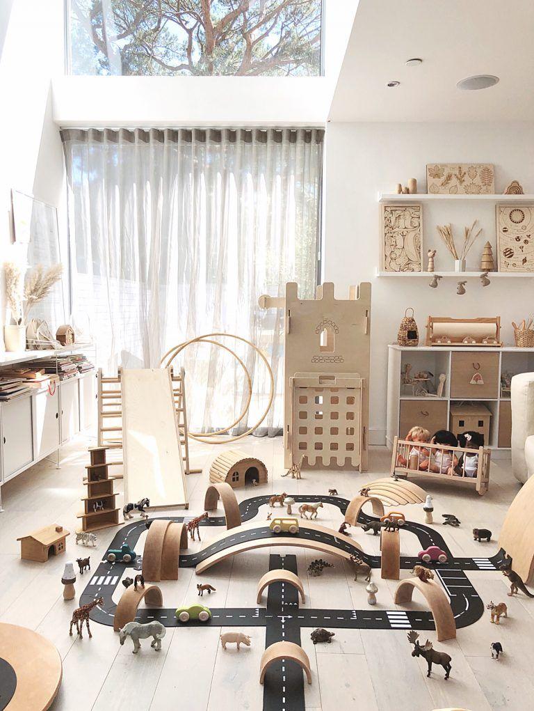 Meine Lieblings-Kinderzimmer auf Instagram – what Eva loves