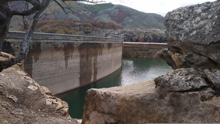 Así Están Hoy Los Embalses De La Cuenca Del Duero Agronews Castilla Y León Embalse