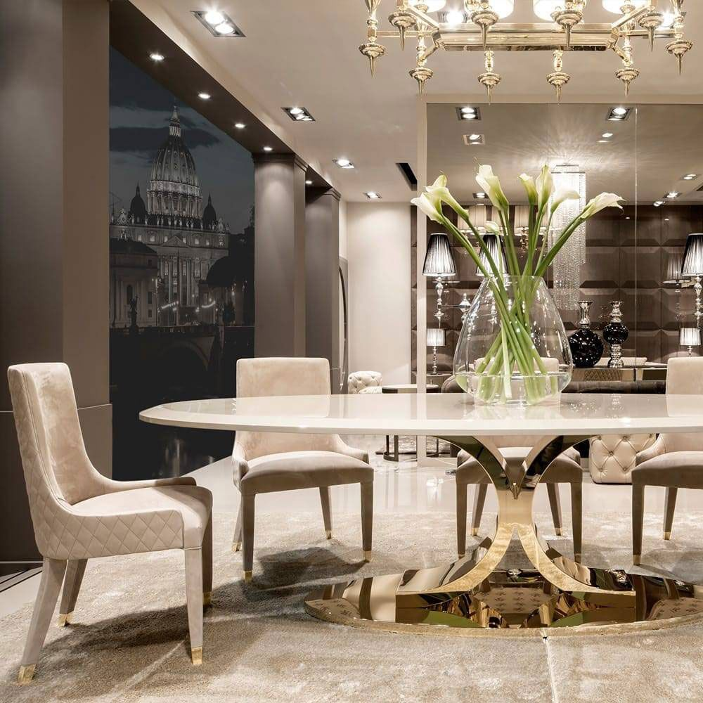 23 Amazing Latest Dining Table Design 2019 In 2020 Latest Dining