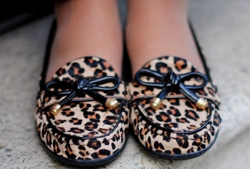 57e722346850 green eyed virginia girl | awesome shoes | Leopard print shoes ...