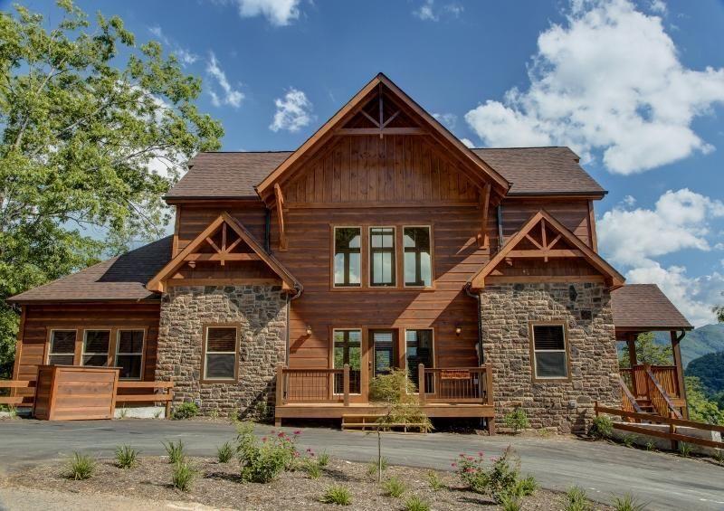 Gallery image of this property gatlinburg cabin rentals