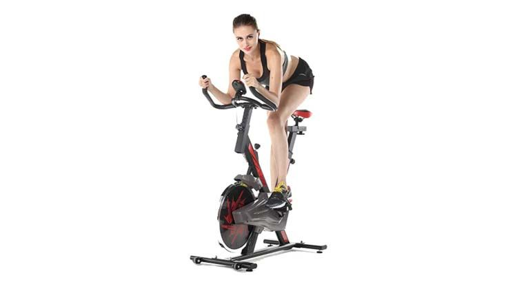 Joopee Exercise Bike Home Gym Equipment Review The Exercise Bike Is Beneficial To Health Exercise Regularly To Kee In 2020 Biking Workout Home Gym Equipment Home Gym