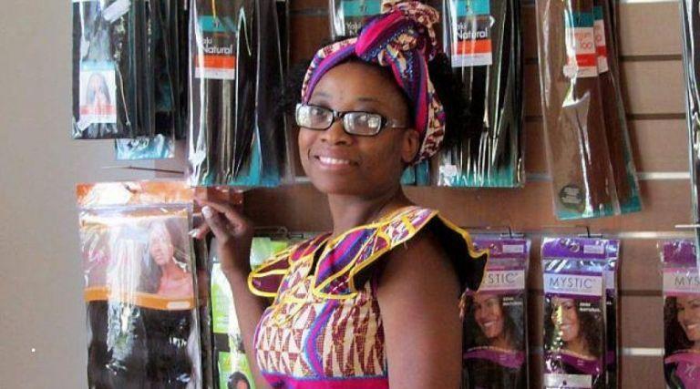 35++ Coiffure afro caen idees en 2021