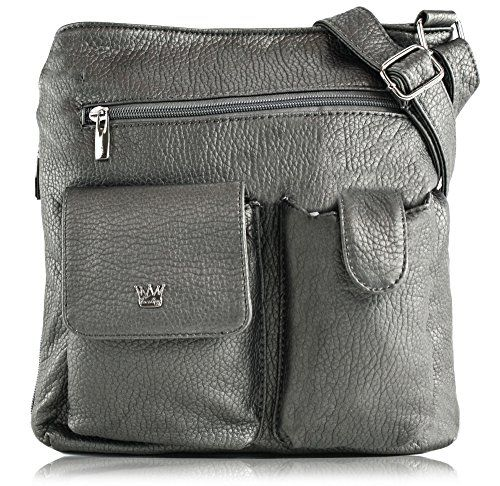 Purse King Is A Premier American Boutique Handbag Designer Recognized For Functionality And Minimalism The