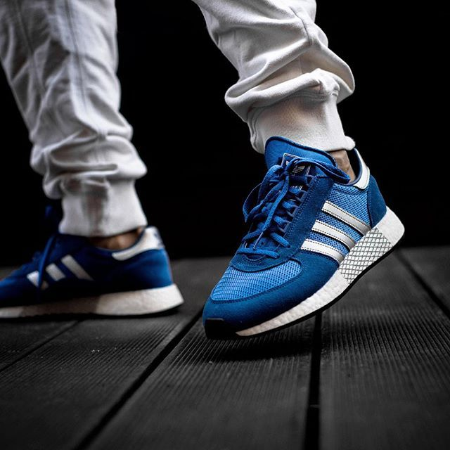 Pantaloni Da Uomo · Scarpe · Sneakers · Moda Uomo · ADIDAS MARATHON X 5923