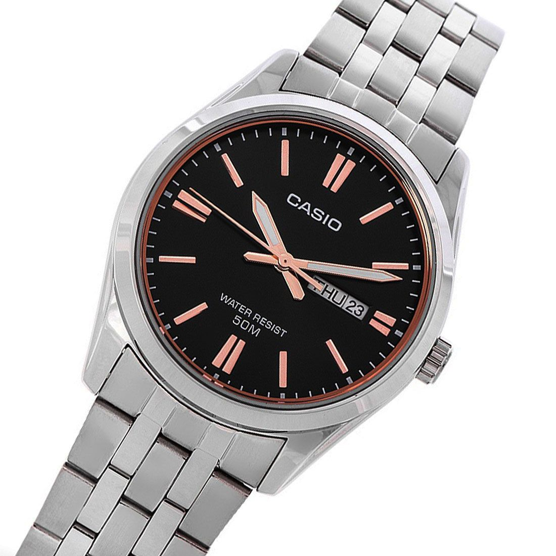 MTP1335D1A2 Casio Couple Mens Watch Watches for men