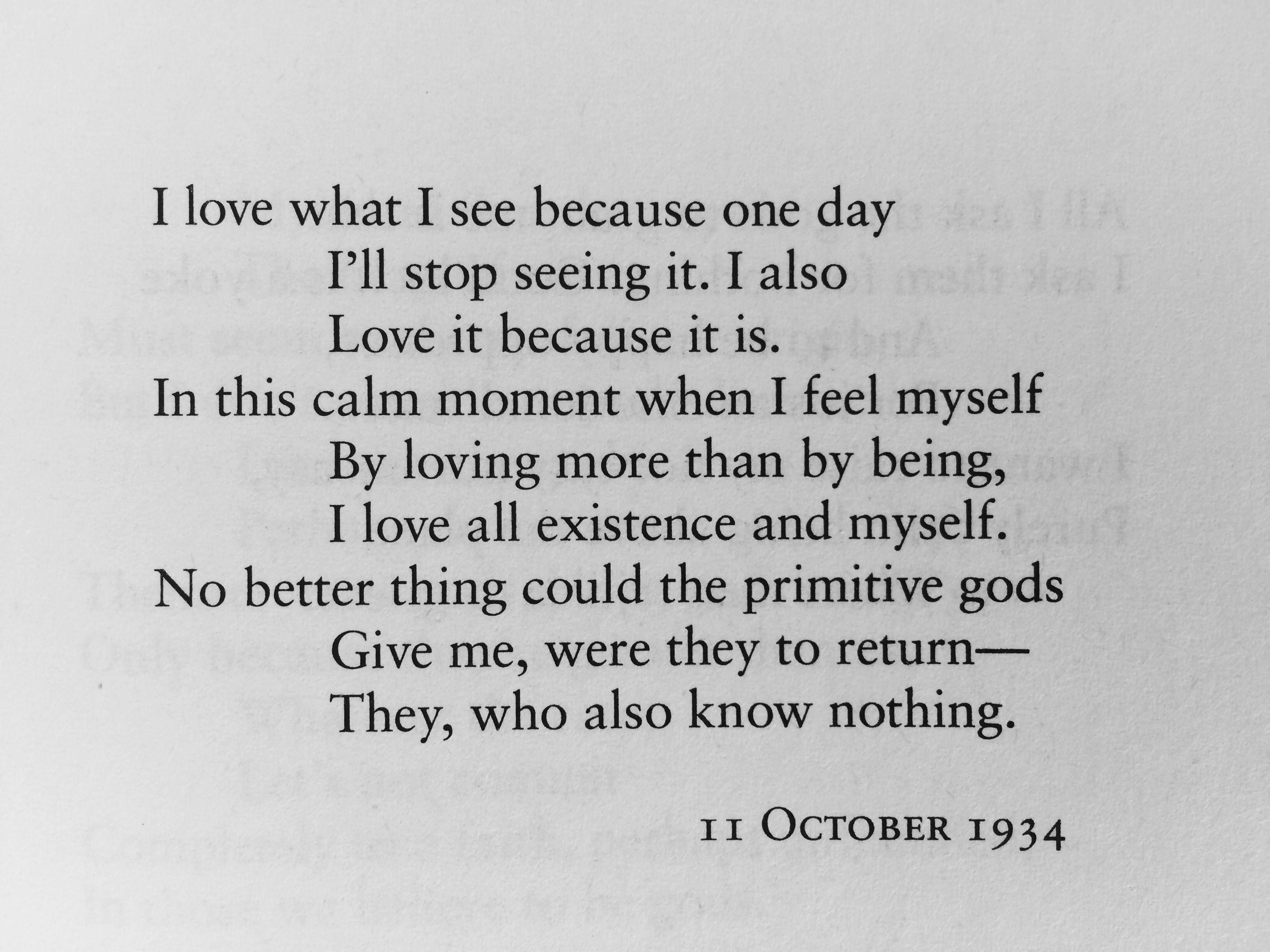 Fernando Pessoa Poems 3