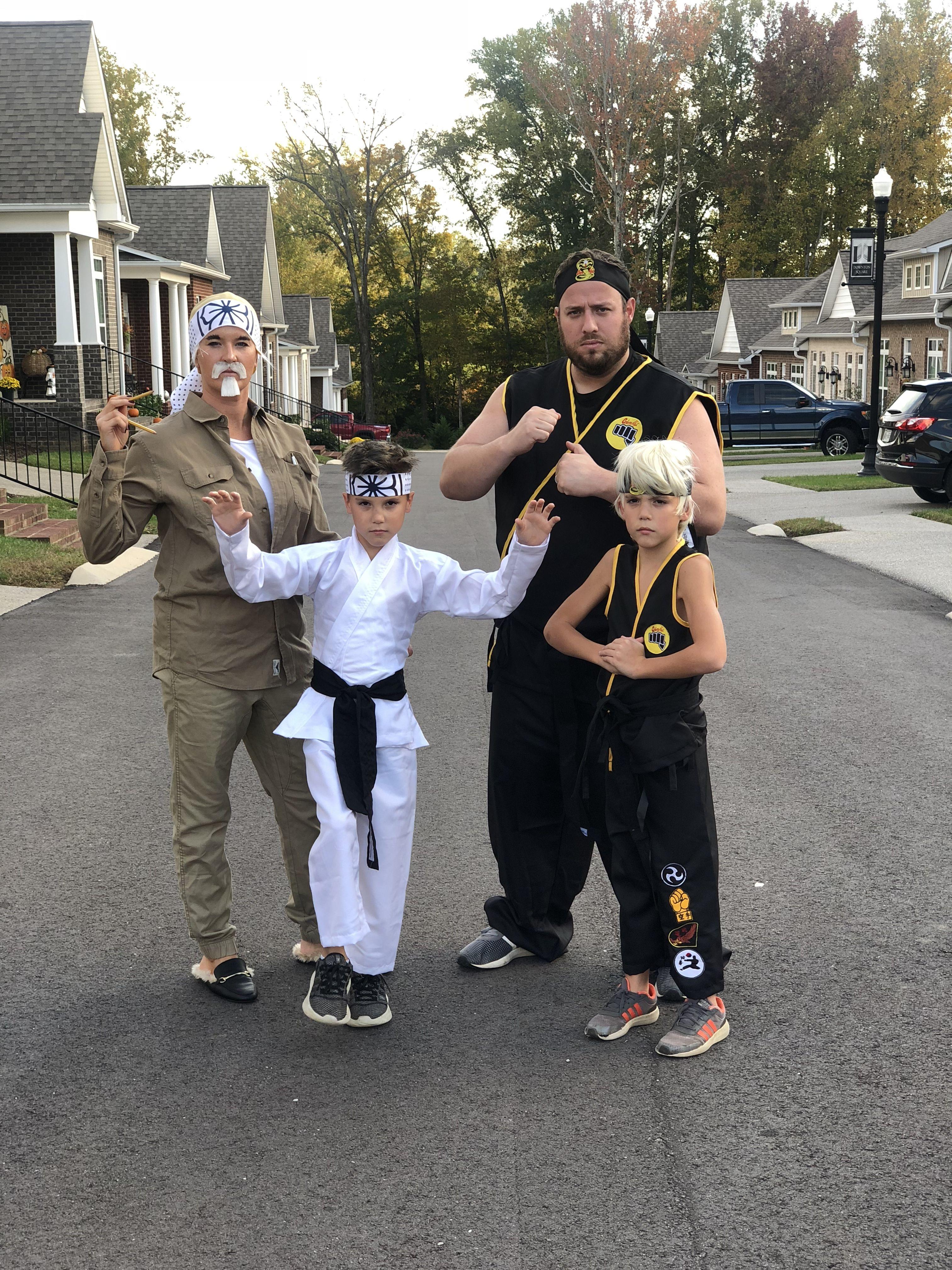 Karate Kid Halloween Costume.The Karate Kid Mr Miyagi Halloween Costume Halloween In 2019