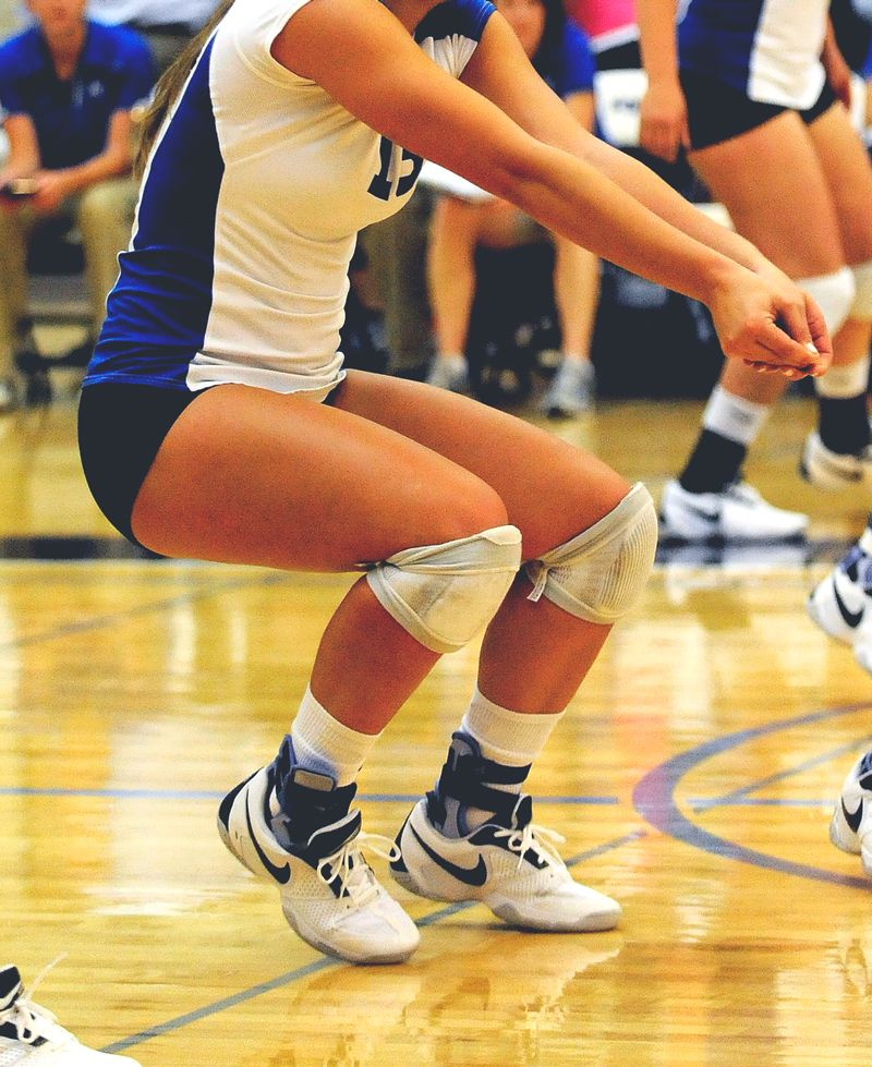 How To Clean Volleyball Gear Kneepads Shoes Hex Performance Volleyball Gear Volleyball Shoes Volleyball