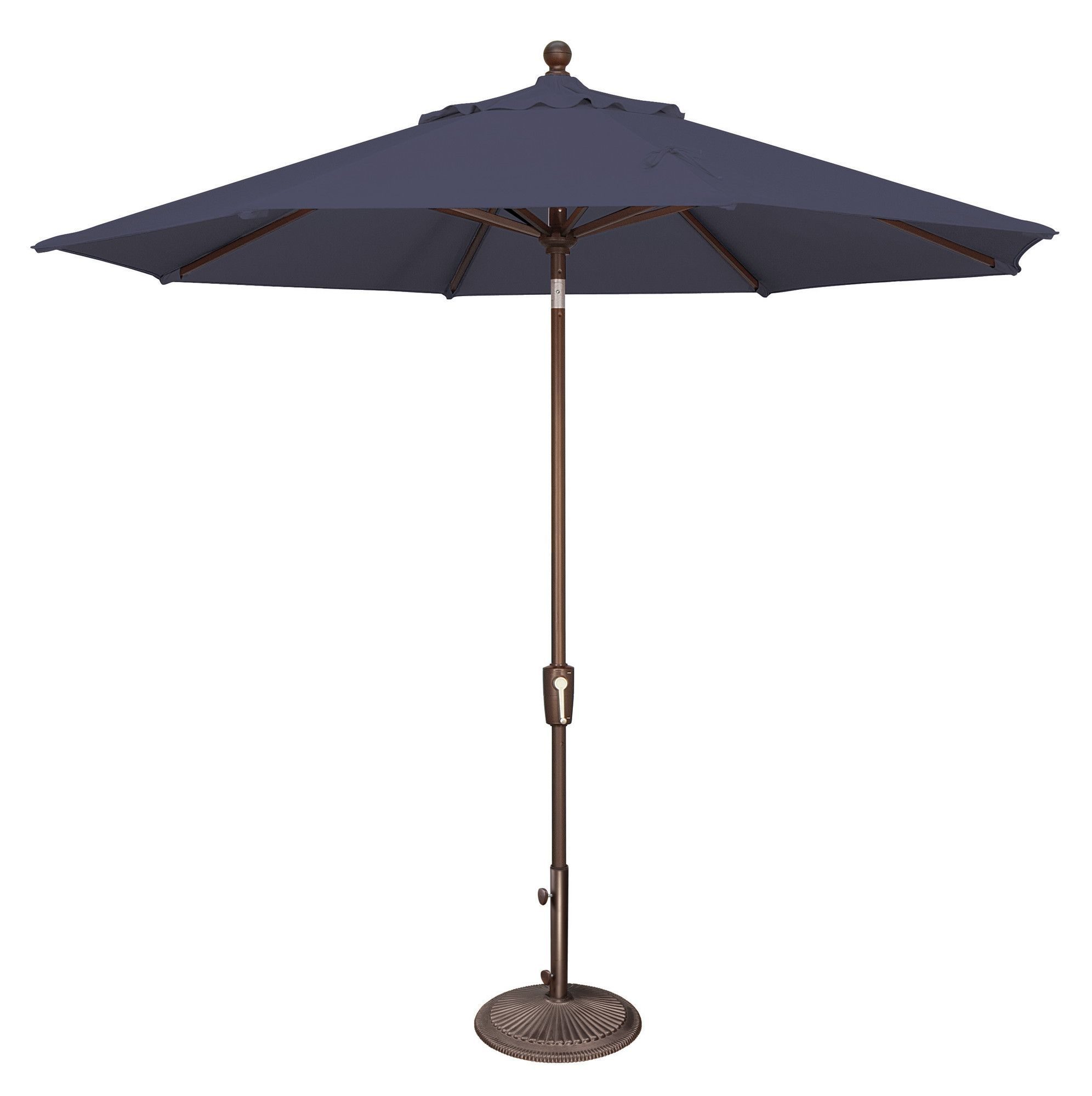 Kelton 10 Market Umbrella Market Umbrella Patio Umbrellas Umbrella Lights