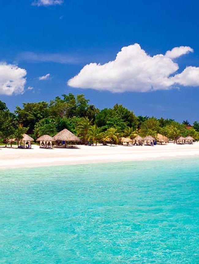 Beaches Negril, Negril Jamaica