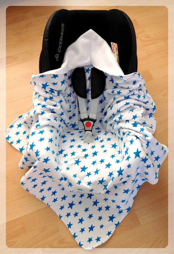 Baby Carseat Blanket Blankie Lap Blanket Car By Littlemooandroo