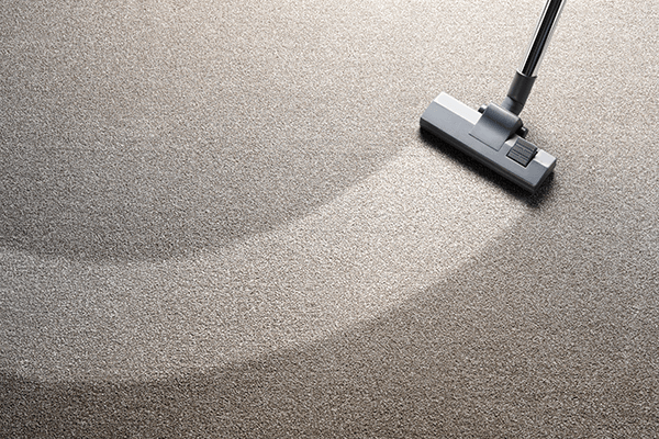 Our cleaners have a keen eye for details and this is used well in the inspection of the carpets.
