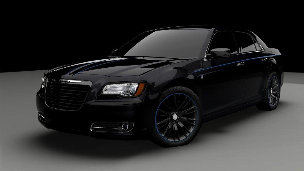 Mopar 12 300 2016 Chrysler Srt8 300s