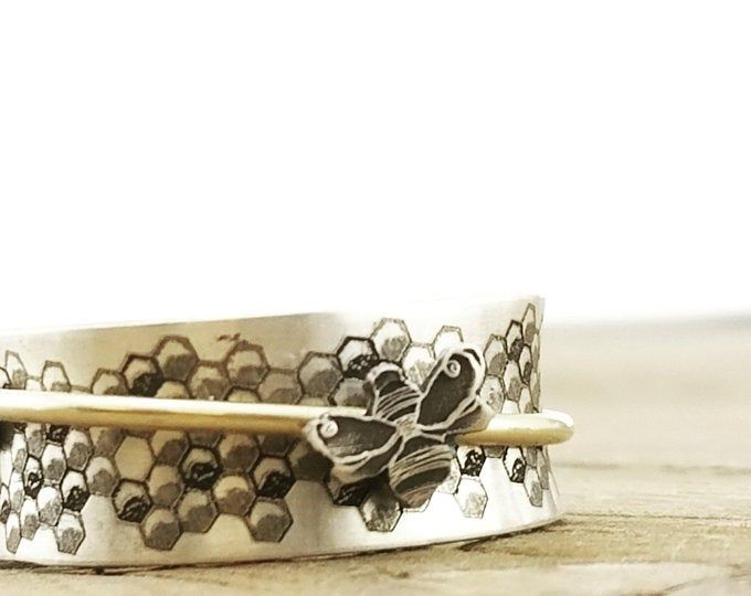 Photo of Dainty Jewelry, Custom Rings, Personalized Gifts von emilyjdesign