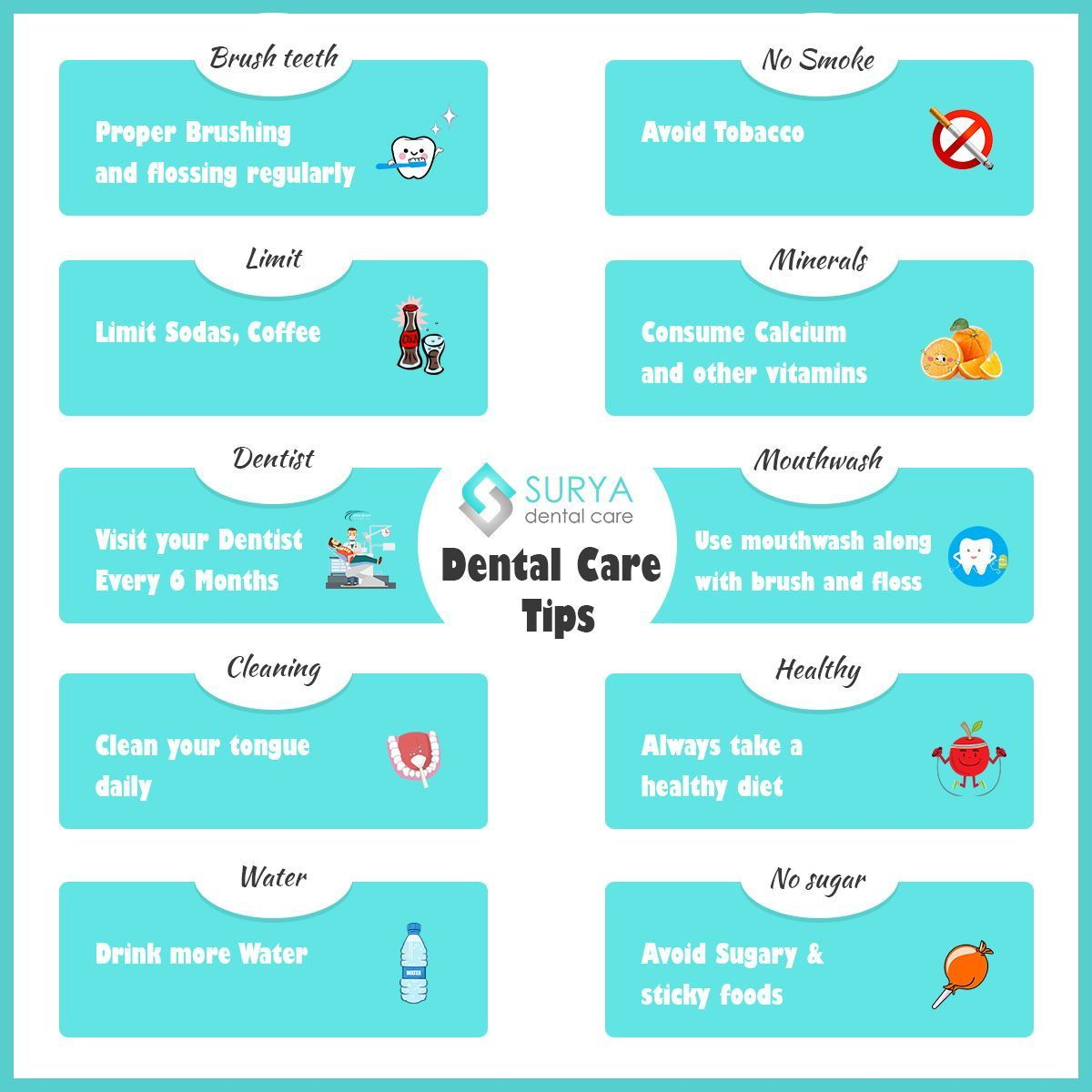 Concerned About Your Teeth Read These Tips