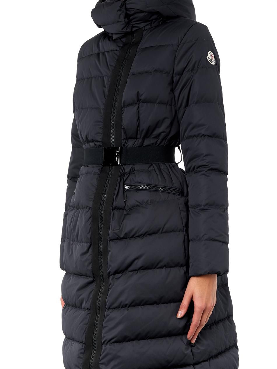 Moncler Lanoux quilted down coat