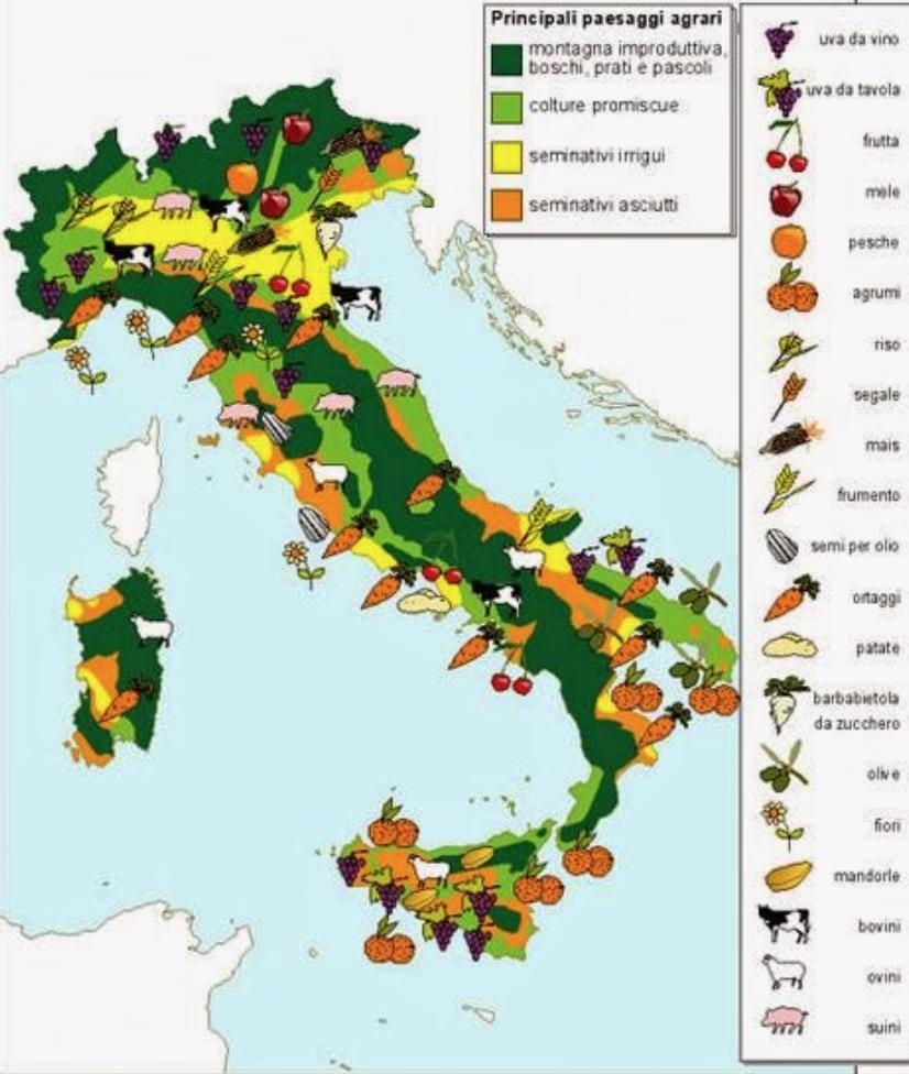 Cartina Italia Tematica.Cartine Tematiche Dell Italia Cerca Con Google Carte Geografiche Geografia Attivita Geografia