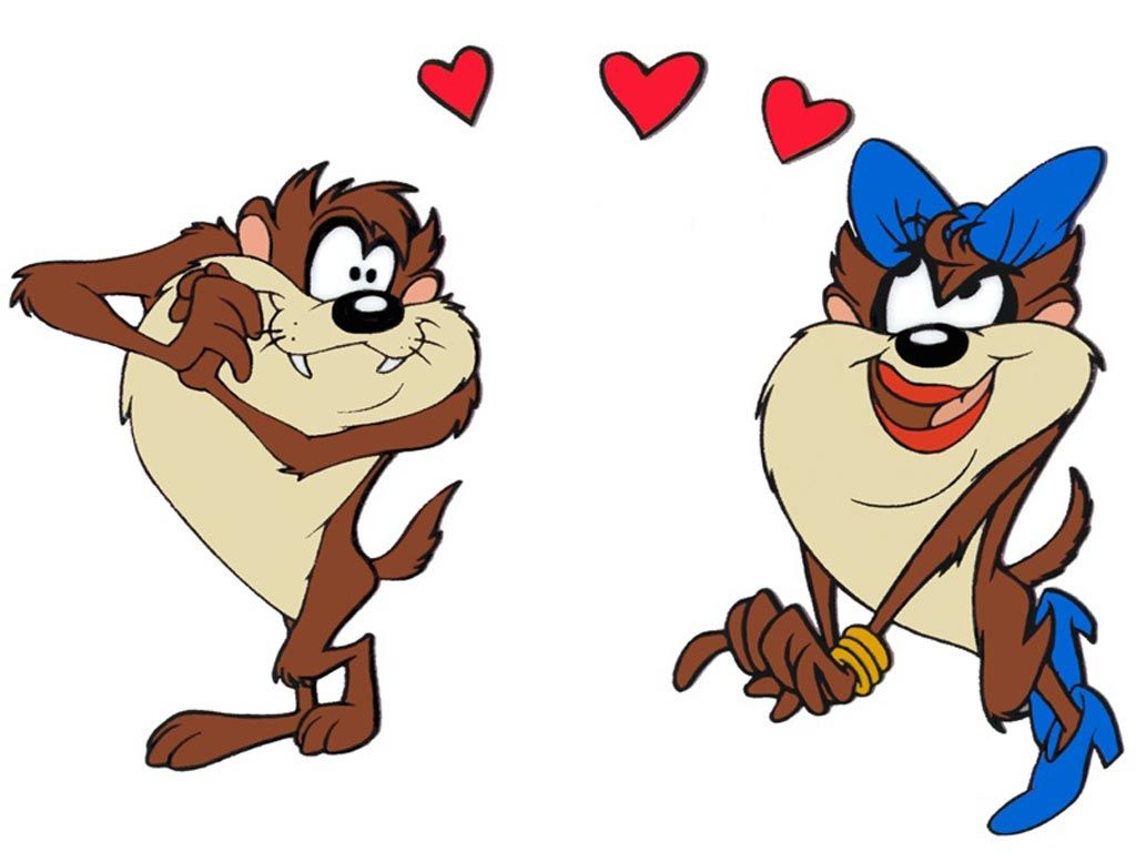 Tasmanian devil looney tunes taz the tasmanian devil - Tasmanian devil cartoon images ...
