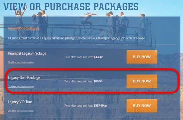 Grand Canyon Skywalk Ticket Prices Faq2 Grand Canyon