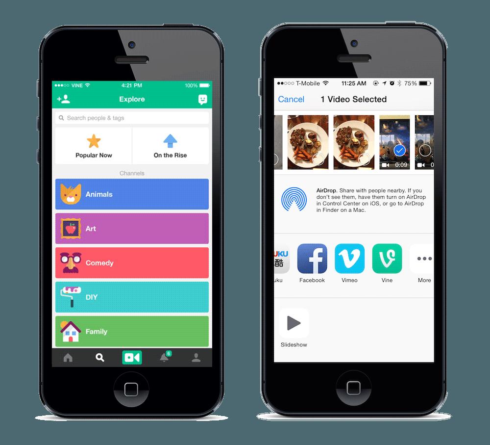 Pin by MobinPedia World on Tech news App, Ios apps, Ios 8