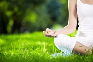 Deepak Chopra's Meditation Cleanse: Detox From Stress in 21 Days | The Dr. Oz Show