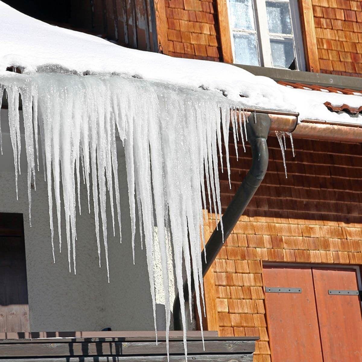 Photo of 30 Aufgaben für Ihre Checkliste für die Wartung Ihres Winterhauses