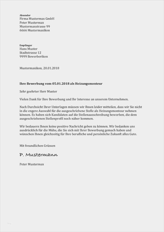 Elegant Auftragsschreiben Vorlage Abbildung In 2020 Absage Bewerbung Bewerbung Vorlagen