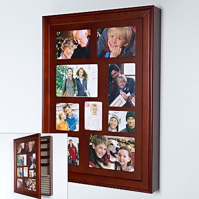 Picture Frame Jewelry Box Frame Picture Frames Jewelry Safe
