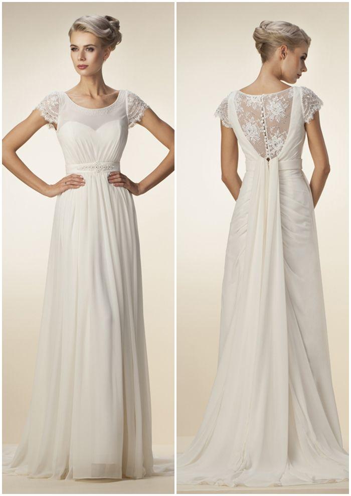 skromnośćprzedewszystkim suknia ślubna wings bridal ;) | Inspiracje ...