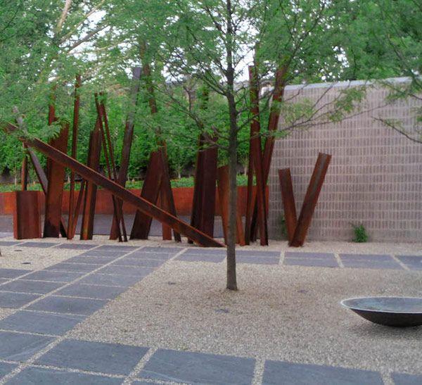 Modern Landscape Architecture Design: Andrea Cochran Landscape Architecture
