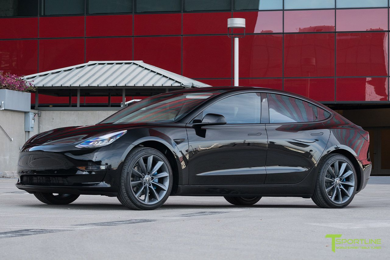 Tesla Model 3 19 | Performance wheels, Model, Dream cars