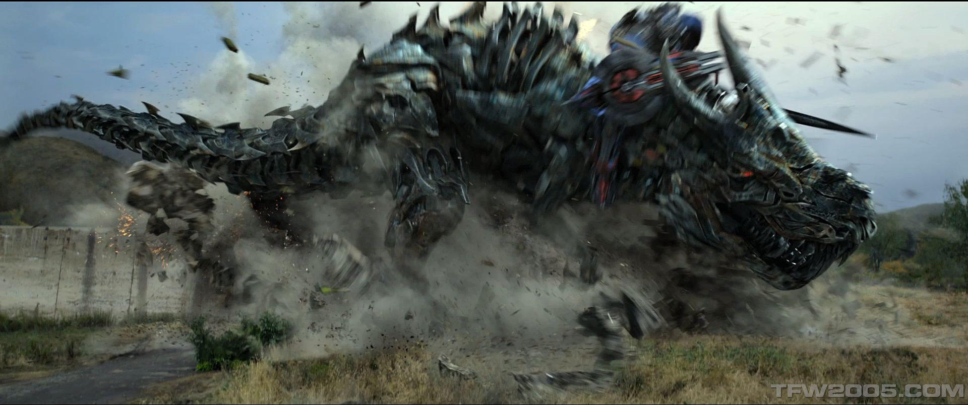 Transformers Age of Extinction Dinobots | Transformers 4 ...