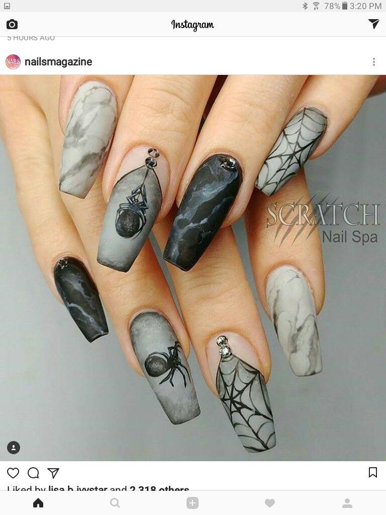 Nail art 5 hours