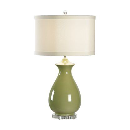 Large 29 1 white table lamps perigold