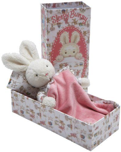 "Jellycat Sleepy Bunny by Jellycat. $29.00. Sleepy BunnyProduct Measures: 9""Recommended Ages: 3 months & Up"