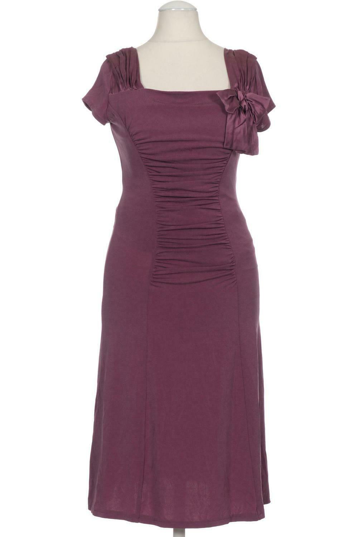 mango kleid damen dress damenkleid gr. s kein etikett lila