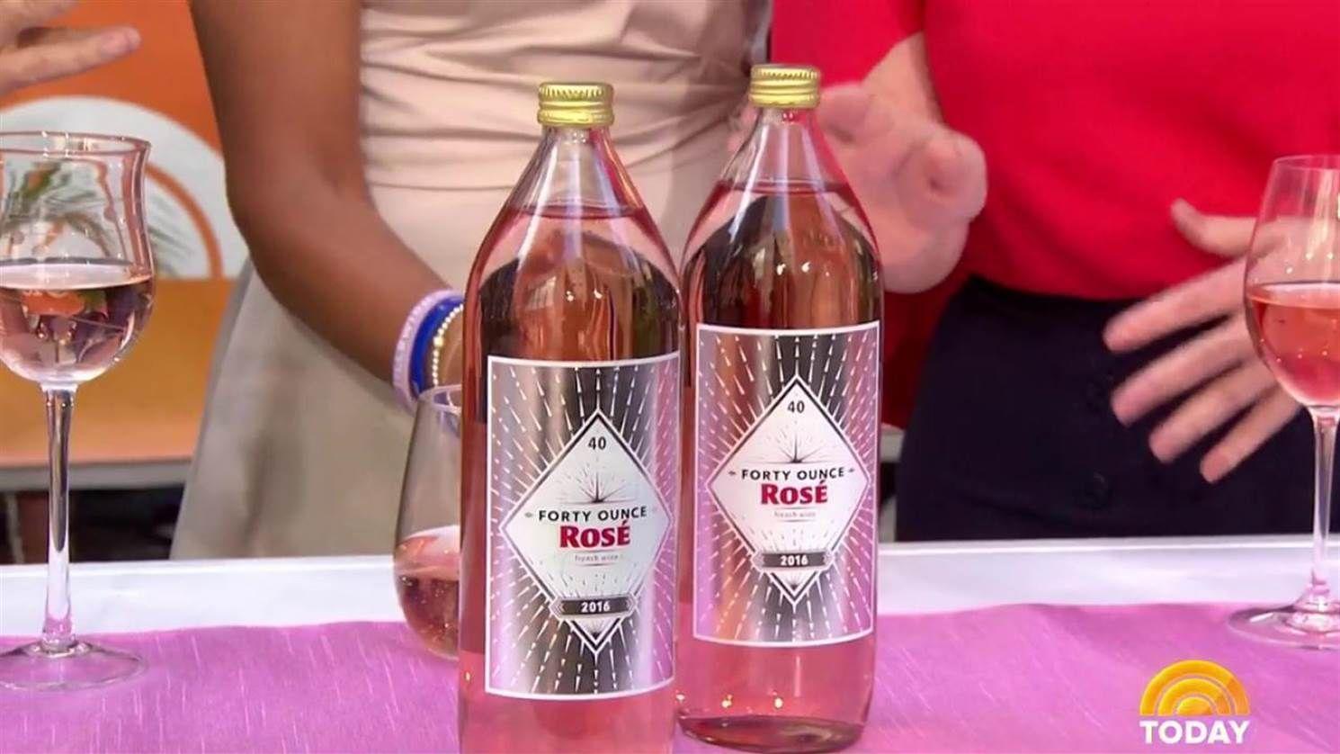 Must Try Summer Wines Rose Bottled Sangria Sparklers And More Summer Wines Wedding Wine Bottles Wines