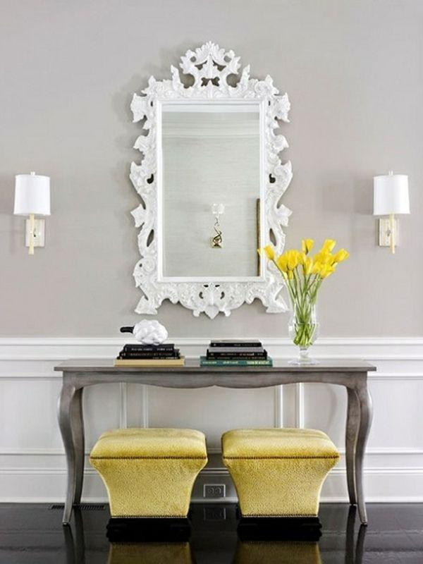 le meuble console d entre complte le style de votre intrieur