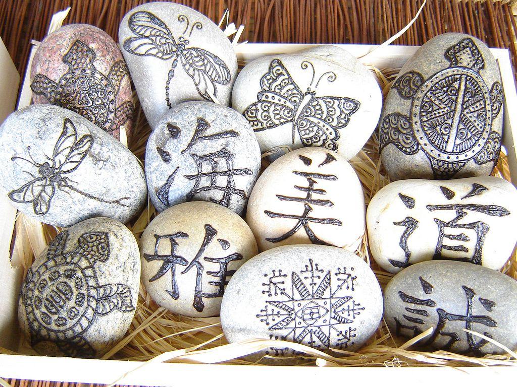 henna on rocks - Google Search