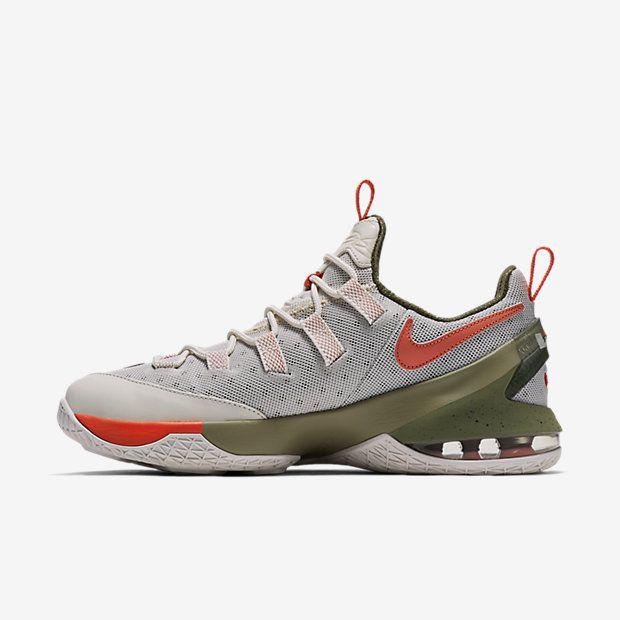 6c5949d261c Chaussure de basketball LeBron XIII Low Limited pour Homme Lebron 13 Low