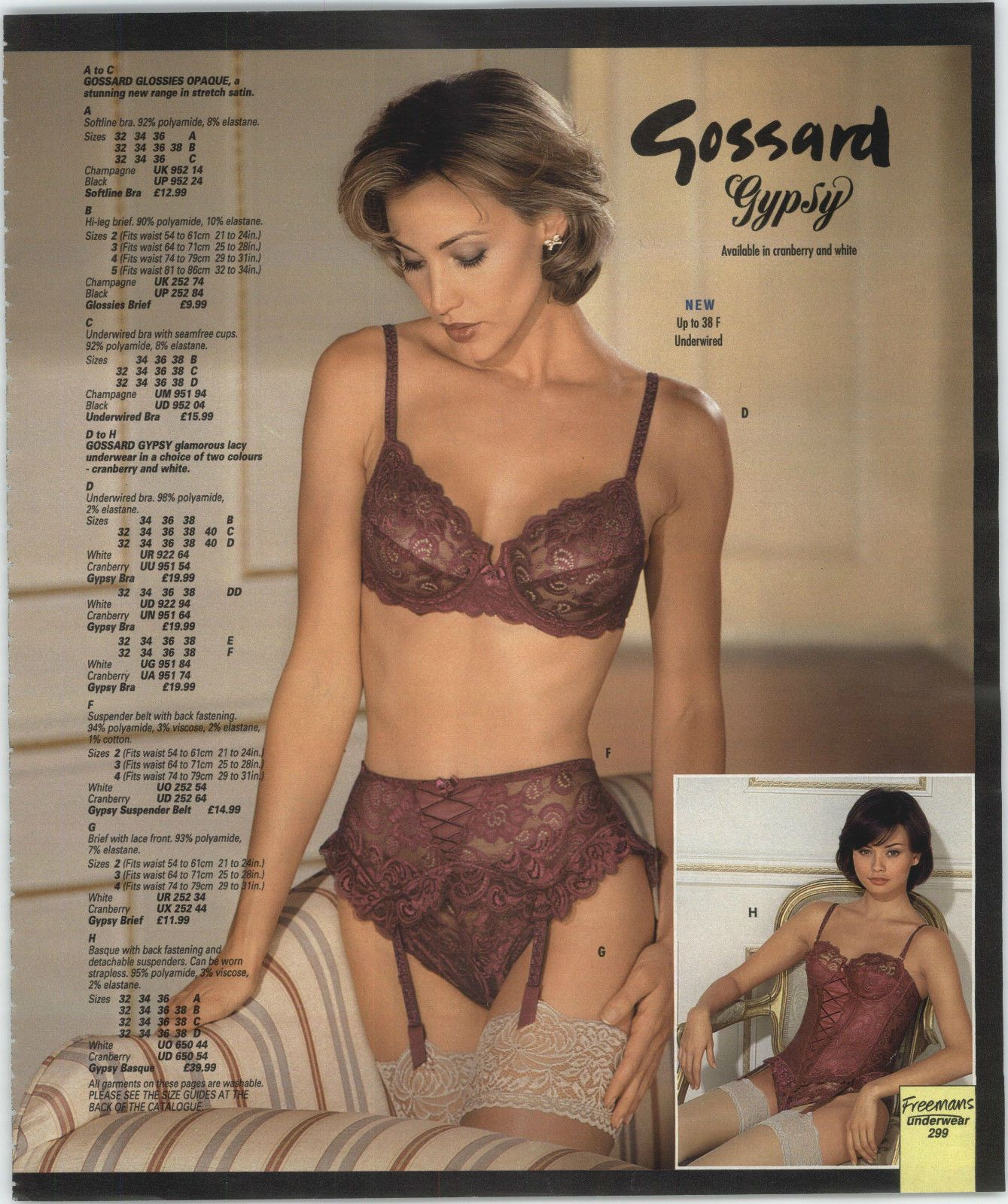 7882c725311fc Purple Lingerie, Retro Lingerie, Lingerie Catalog, Online Fashion  Magazines, Bra And Panty