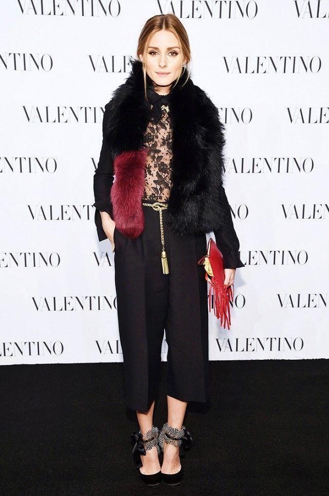Olivia Palermo | Style | Inspiração | Moda
