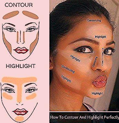 Magic Two Sides Of Beauty Stick    eBay