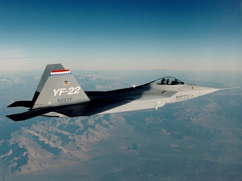 Pin De Delfina Radice En Fighter Aircraft F22 Raptor Aviones De Combate Aviones